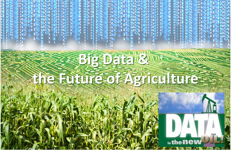 big data unlocking the future for agriculture agricultural