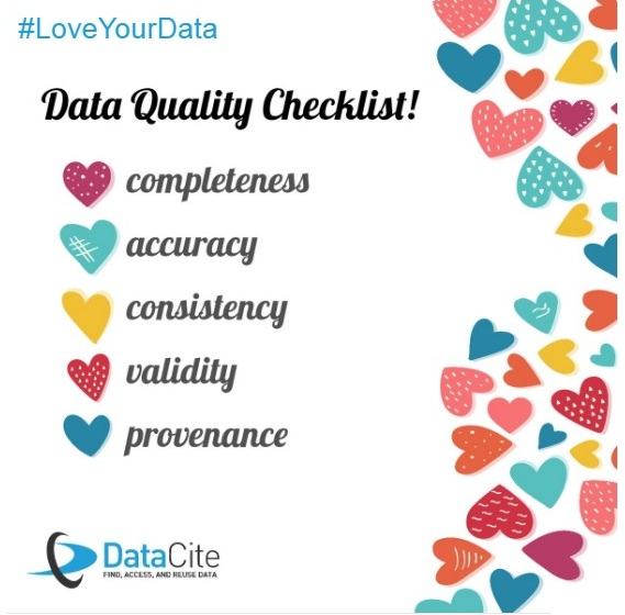 Love Your Data International Week 2017 | Agricultural