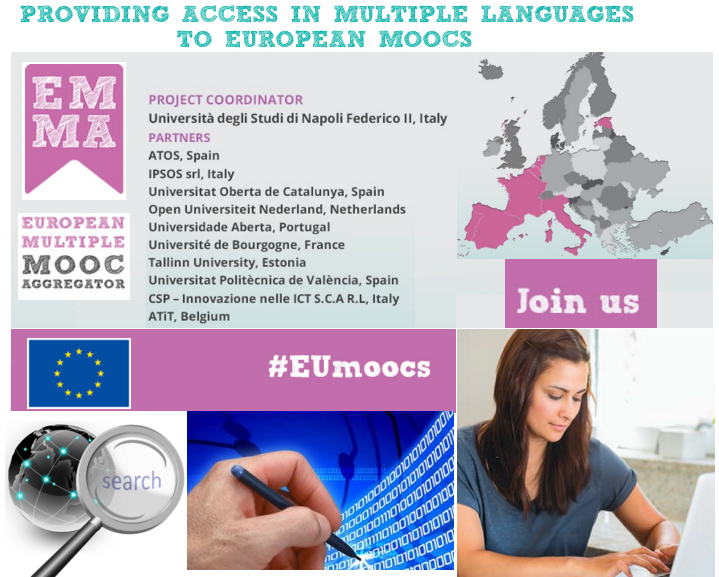 Free Online Courses From The European Multiple Mooc